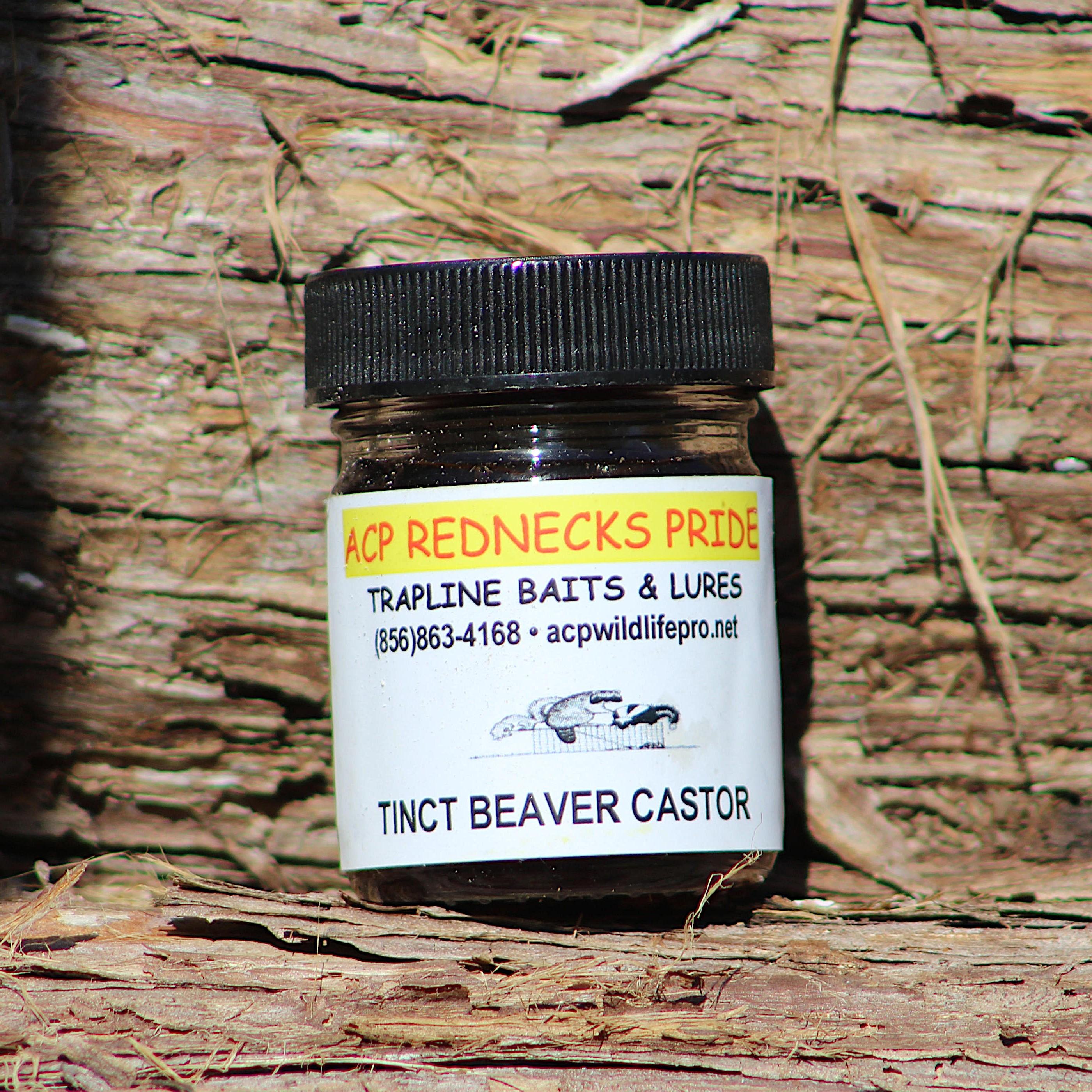 Tinct Beaver Castor