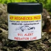 911 Alert Predator Bait