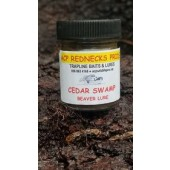 ACP Rednecks Pride Cedar Swamp Beaver Lure - 1 oz Bottle