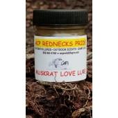APC Rednecks Pride Muskrat Love Muskrat Lure