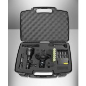 Tony Tebbe NS750 Extreme Signature Series Dimmable Hunting Light Kit