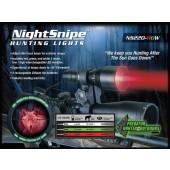 NS220-RGW Adjustable Beam Hunting Light Kit