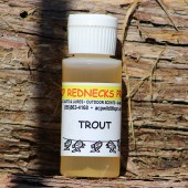 APC Rednecks Pride Trout Fishing Scent